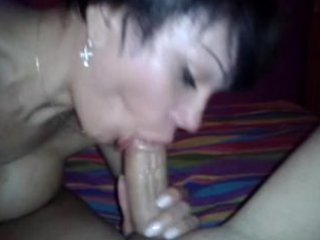 Awesome BJ from wifes bestfriend