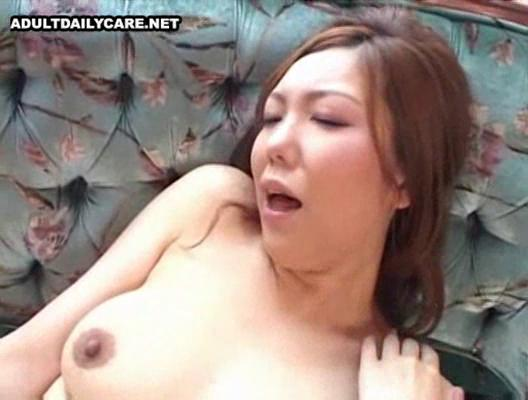 Desperate asian wife