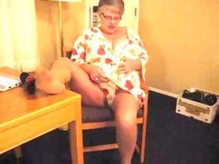 hose granny