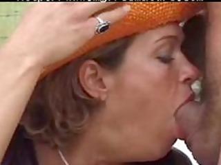 Granny Karina With Two Men mature mature porn