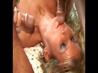 Bukkake Whore