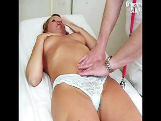 Hot divorced mom Janelle looking forward to her