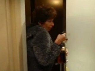 Drunk Slutty British Granny.flv