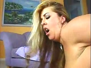 Two Blondes Fuck Lucky Guy amateur milf