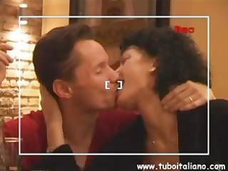 Italian Milf Una Mamma Gnocchissima