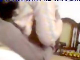 Pakistani Aunty Shalwar Kameez Wife Fucking