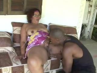 Maria Granny Latina