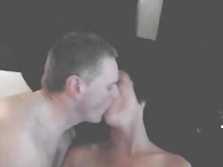 so fucking hot! husband licks other mans cumshot
