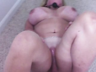 Ohio MILF Clit Orgasm HD