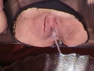 Piss Drinking Slut Wife