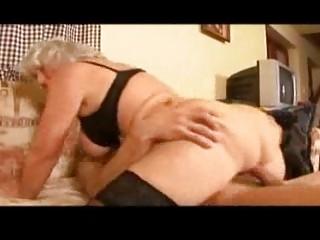 Granny loves sex