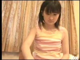 japanese teen momo - masturbation