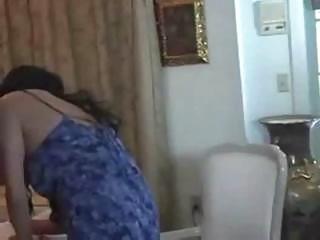 Mom son and teacher