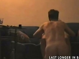 Extreme hot sex with russian matures part2