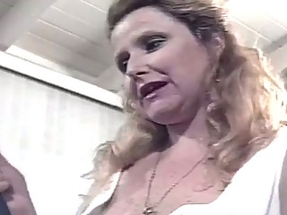 Pregnant milf get hard fucked by a young hard
