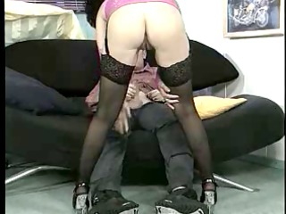 HIGH HEELS AND NYLONS 03
