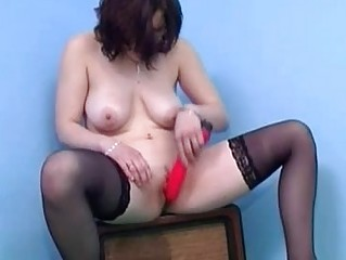 Mature toying