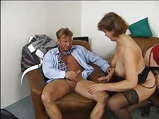 some matures lovers