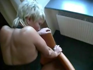 German mother Id like to fuck in her 1st porn