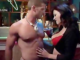 Hottie Pornstar Angelica Raven