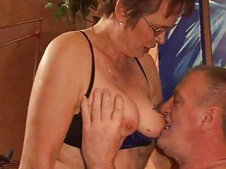 Gramps and Grannie Get It On 15